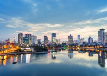 Jan Zahradil: Vietnam vyhlíží vstup mezi vyspělé státy světa