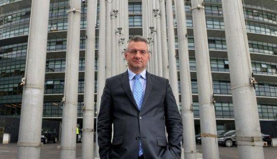 Jan Zahradil: Evropa nesoutěží s Čínou o pozici geopolitického lídra jako USA